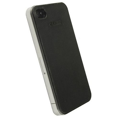 Krusell iPhone 4 Coco UnderCover Black