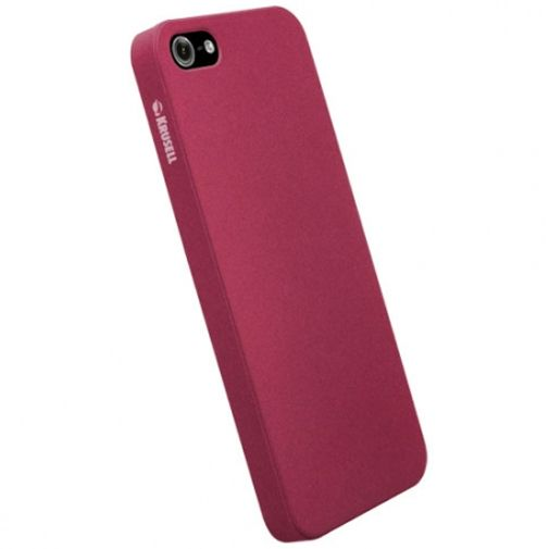 Krusell Colorcover Apple iPhone 5/5S Pink