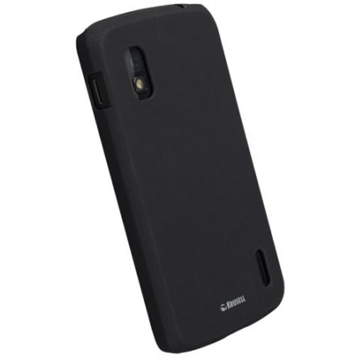 Krusell Colorcover LG Nexus 4 E960 Black
