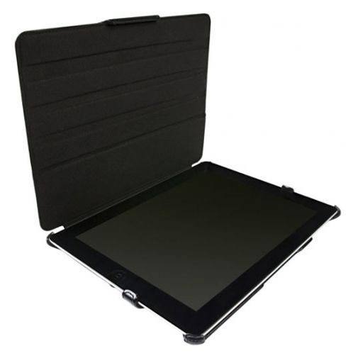Krusell Donsö Case Black Samsung Galaxy Tab 10.1