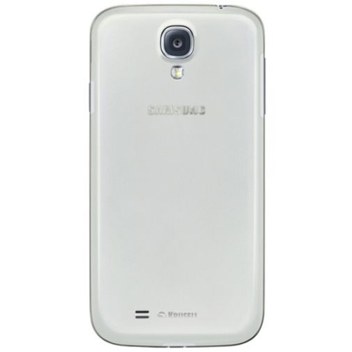 Krusell FrostCover Samsung Galaxy S4 White