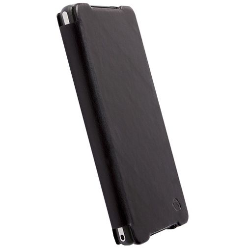 Krusell Kiruna Flip Wallet Xperia Z2 Black