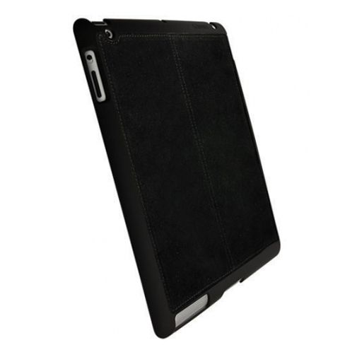 Krusell UnderCover Luna Black Apple iPad 2