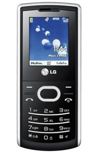Productafbeelding van de LG A140 Jaguar 5