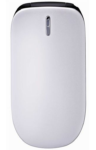 LG A170 Pearl White