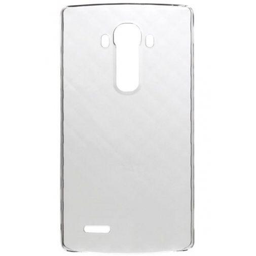 LG Crystal Case Transparent LG G4