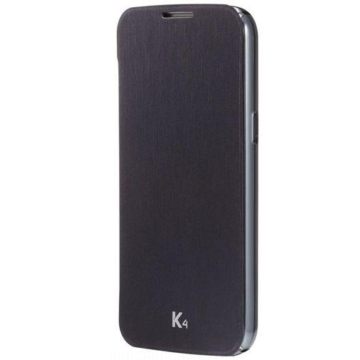 LG Flip Case Black LG K4