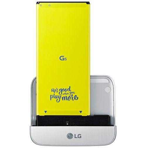 LG Friends Cam Plus CM Module Silver LG G5 (SE)