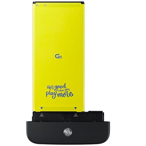 LG Friends HiFi Plus HM Module Black LG G5 (SE)