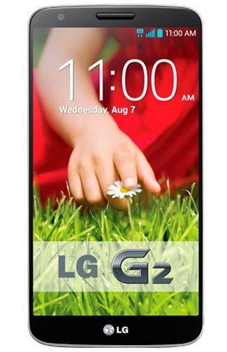 Productafbeelding van de LG G2