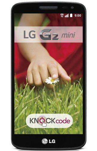LG G2 Mini Gold