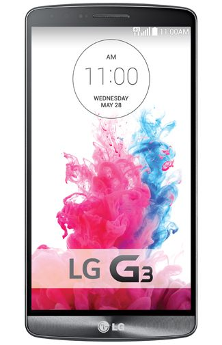 Productafbeelding LG G3