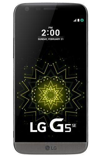 Productafbeelding van de LG G5 SE