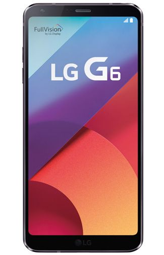 Productafbeelding LG G6
