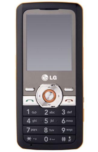 LG GM205 Black