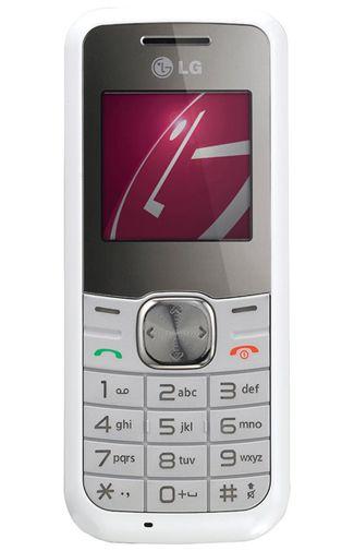 LG GS101 White