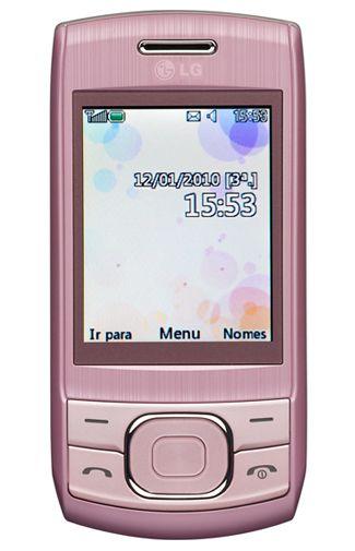 LG GU230 Pink