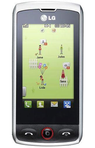 Productafbeelding van de LG GW520