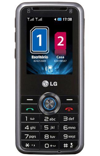LG GX200 Black