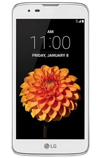 Productafbeelding LG K7 White