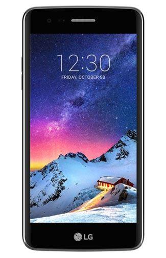 Productafbeelding van de LG K8 (2017)
