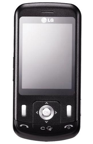 Productafbeelding van de LG KC780