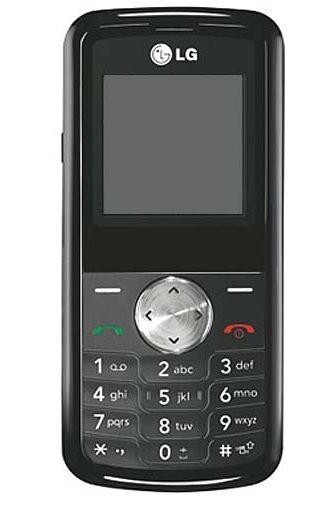 Productafbeelding van de LG KP100