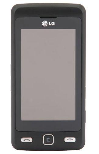 Productafbeelding van de LG KP501