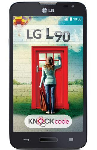 LG L90 Black
