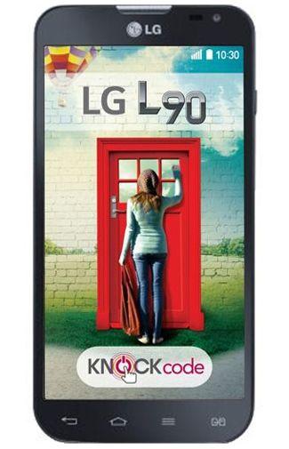 LG L90 Dual Sim D410 Black
