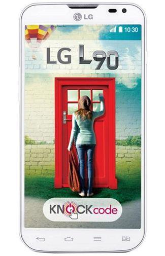 LG L90 Dual Sim D410 White