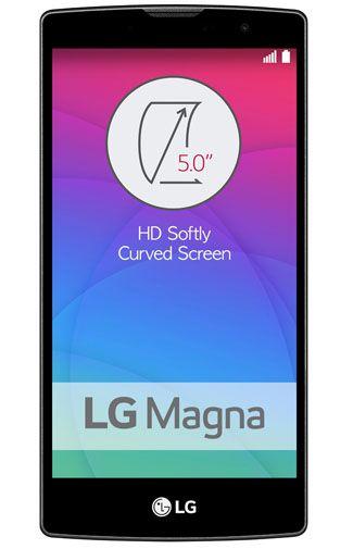Productafbeelding van de LG Magna Dual Sim