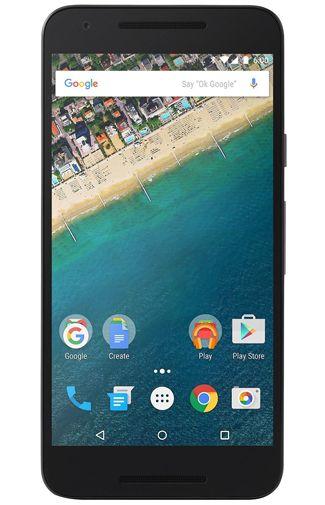 LG Nexus 5X 32GB Blue