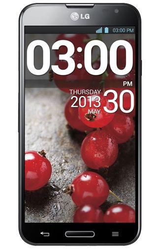 Productafbeelding van de LG E986 Optimus G Pro