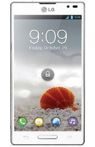 LG P760 Optimus L9 White
