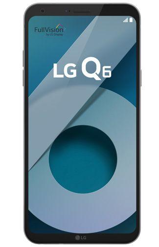 Productafbeelding LG Q6 Platinum