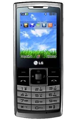 LG S310 Black