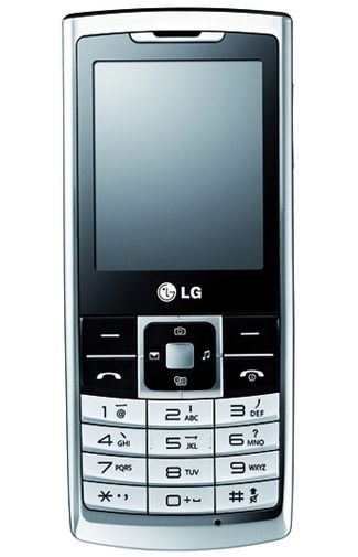 LG S310 Silver