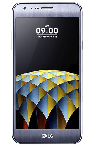 Productafbeelding LG X Cam K580 Grey