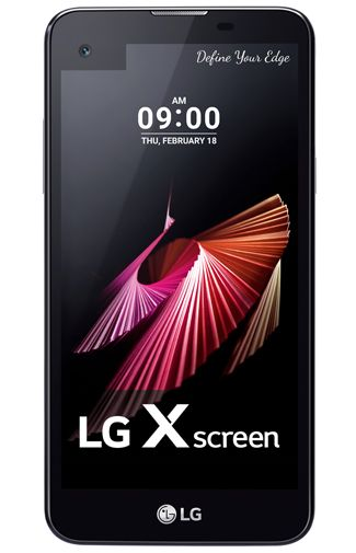 Productafbeelding LG X Screen
