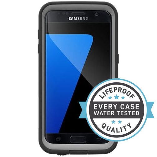 Lifeproof Fre Case Black Samsung Galaxy S7
