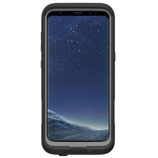 Lifeproof Fre Case Black Samsung Galaxy S8+