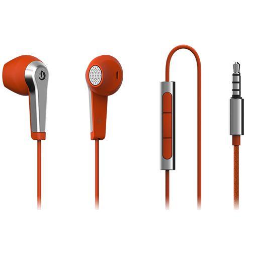 Lumigon H2 Headset Orange