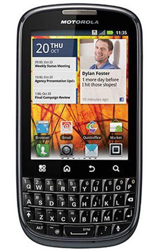 Productafbeelding van de Motorola Pro+