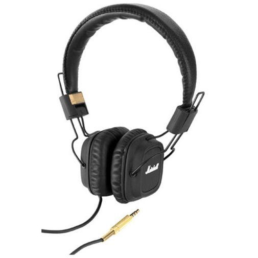 Productafbeelding van de Marshall Major Headphone Black
