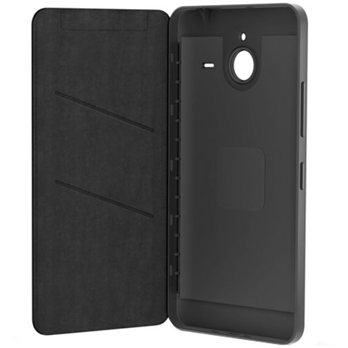 Microsoft Flip Shell Black Lumia 640 XL 4G