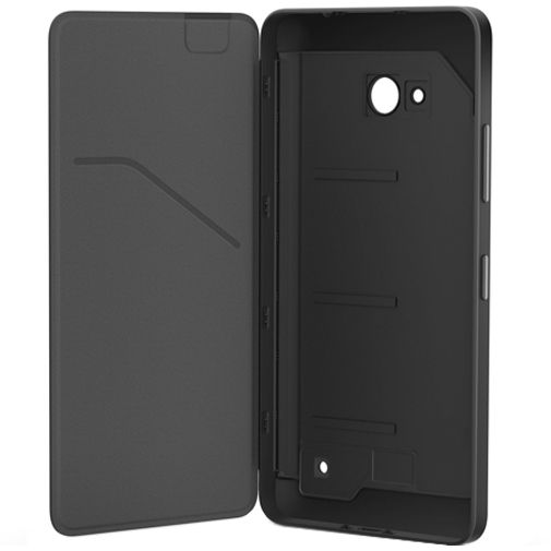 Productafbeelding van de Microsoft Flip Shell Black Lumia 640 4G