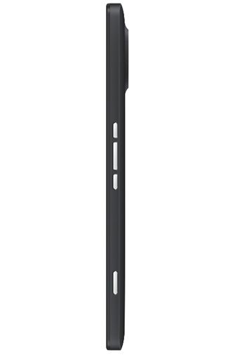 680e93675061a5 Microsoft Lumia 950 XL Black kopen - Belsimpel