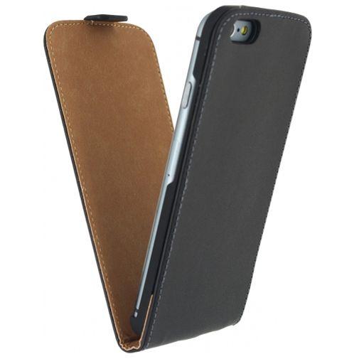 Mobilize Classic Flip Case Apple iPhone 6/6S Black