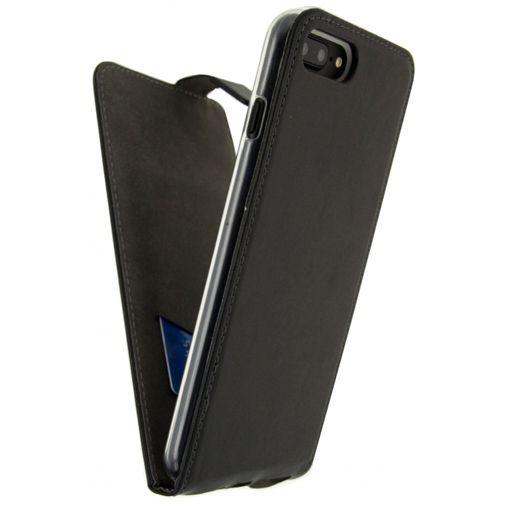 Mobilize Classic Gelly Flip Case Black Apple iPhone 7 Plus/8 Plus